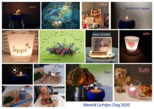 Wereld lichtjesdag 2020